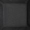 tissu pour rideaux / motif géométrique / en Trevira CS® / contract