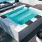 spa hors-sol / rectangulaire / 4 places / d'extérieurZEN ACTIVE by Marc SadlerGRUPPO TREESSE