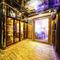 Cave à vin professionnelle / au sol / en métal / vitrée ShowCave 9180V Eurocave