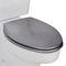 Lunette de toilette HS Neo-Metro