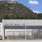 bâtiment préfabriqué / en béton / professionnel / contemporain