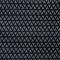 tissu d'ameublement / motif géométrique / en viscose / en polyéthersulfone