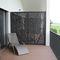 Parement décoratif / en bois / d'intérieur HOTEL GOLFPANORAMA  Bruag
