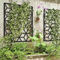 Treillage pour mur végétal CUBE DOUBLE : 1300-14 PALISSA DESIGN