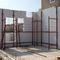 bâtiment modulaire / préfabriqué / pour logement collectif / en béton