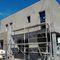 Maison modulaire / contemporaine / en béton / résistante aux tornades BRETAGNE IBS Distribution