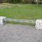 Range-vélo en acier galvanisé / design original 1X6 PLACE ID GABION - L'AGENCE URBAINE