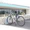 Range-vélo en acier / en acier galvanisé GRIFFE ID GABION - L'AGENCE URBAINE