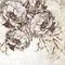 Papiers peints contemporains / en tissu / en vinyle / motifs floraux BAROQUE Skinwall