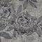 Papiers peints contemporains / en tissu / en vinyle / à motifs floraux LACE Skinwall