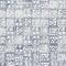 Papiers peints contemporains / en tissu / en vinyle / motifs géométriques MEXICAN TILES Skinwall