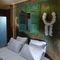 maison type bungalow / contemporaine / en bois / en PVC