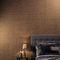 Revêtement mural résidentiel / intissé / à relief / brillant Omexco