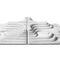 Canapé modulable / design original / en cuir / 2 places DS-1025 by Ubald Klug de Sede AG