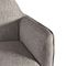 Fauteuil contemporain / en tissu / en cuir / en simili cuir ELLIE by Spessotto & Agnoletto  Ditre Italia
