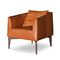 Fauteuil contemporain / en bois / en tissu / en cuir JEN by Spessotto & Agnoletto Ditre Italia