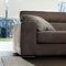 Canapé d'angle / modulable / contemporain / en cuir ANTIGUA Ditre Italia