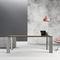 Bureau de direction / en plaqué bois / en stratifié / en aluminium PAPER by Jehs + Laub Renz