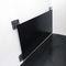 Cloison mobile / en acier / pour salle de conférence PL01 INVISIBLE WALL Planium