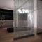 Tissu mural / à motif / en synthétique TEX LIGHT TESSITURA TELE METALLICHE ROSSI OLIVIERO