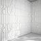 Panneau acoustique mural / en bois / décoratif / professionnel LETWOOD Fantoni