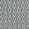 tissu d'ameublement / à motif géométrique / en lin / en viscose