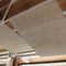 plafond en bois / en îlot