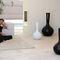 Vase contemporain / en polyéthylène CHEMISTUBES by Teresa Sapey VONDOM