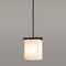 lampe suspension / contemporaine / en papier / fait main