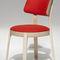 Chaise design scandinave / en bois / tapissée POPSICLE : 150 by Markus Johansson TEKHNE S.r.l.