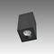 Downlight en saillie / à LED / carré CONE SQUARE UP Orbit NV