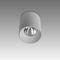 downlight en saillie / à LED / rond