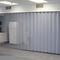 Cloison pliante / en aluminium / à usage professionnel TRANZFORM® SPACE Cornell