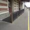 rampe en composite / pour personnes à mobilité réduite