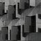 Bardage en composite ciment verre / en béton / texturé / sablé CONCRETE SKIN Rieder Smart Elements GmbH