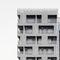 Bardage en béton fibré / mat / en panneaux FIBRE C : 3D Rieder Smart Elements GmbH