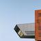 Bardage en béton / lisse / en panneaux FIBRE C : FACADE Rieder Smart Elements GmbH