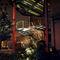 Spot en saillie / d'extérieur / à LED / rond VISION 3 COB 4555 Egoluce