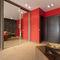 Spot de plafond / à LED / carré / en aluminium ALEA 5561 Egoluce