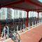 Range-vélo en acier / pour espace public FALCO NORCOR