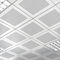 Panneau décoratif / en aluminium / composite / pour faux-plafond INTERIOR - ALUMINIUM COMPOSITE PANELS AND SHEETS Arconic Architectural Products, Merxheim/Frankreic