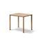 Table gigogne contemporaine / en chêne / rectangulaire PILOTI : 6705 Hugo Passos  Fredericia Furniture