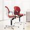 Chaise de bureau contemporaine / à roulettes / avec accoudoirs / piètement étoile FS-LINE by Klaus Franck, Werner Sauer Wilkhahn