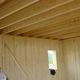 poutre préfabriquée / en bois / rectangulaire / pour plancher