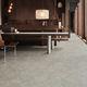 revêtement de sol en vinyle / résidentiel / en dalles / en lames