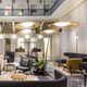 lampe sur pied / contemporaine / pour éclairage architectural / personnalisée