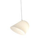 lampe suspension / contemporaine / en acrylique