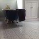 carrelage de salle de bain / mural / pour sol / en grès cérame