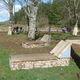 bain de soleil contemporain / en bois / en métal / en pierre