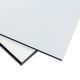 panneau en PVC en PVC / pour meuble / pour aménagement extérieur / à grande résistance